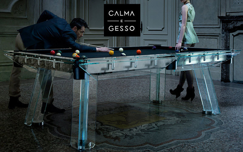 CALMA-E-GESSO Billiard table Billiards Games and Toys  |