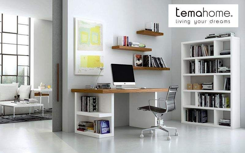 TEMA Computer desk Desks & Tables Office Home office | Design Contemporary