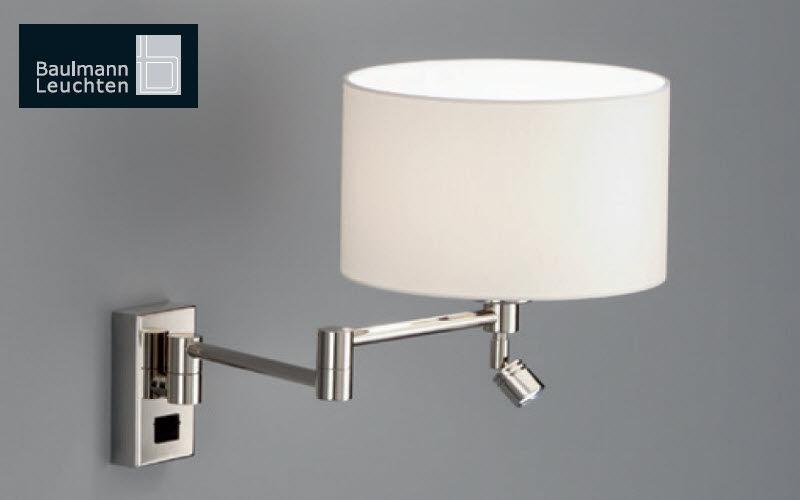 BAULMANN Adjustable wall lamp Interior wall lamps Lighting : Indoor  |
