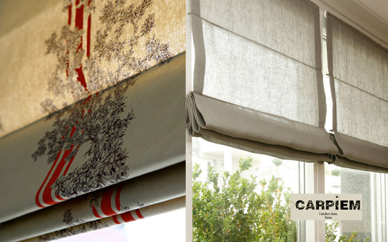 CARPIEM Boat blind Blinds Curtains Fabrics Trimmings   