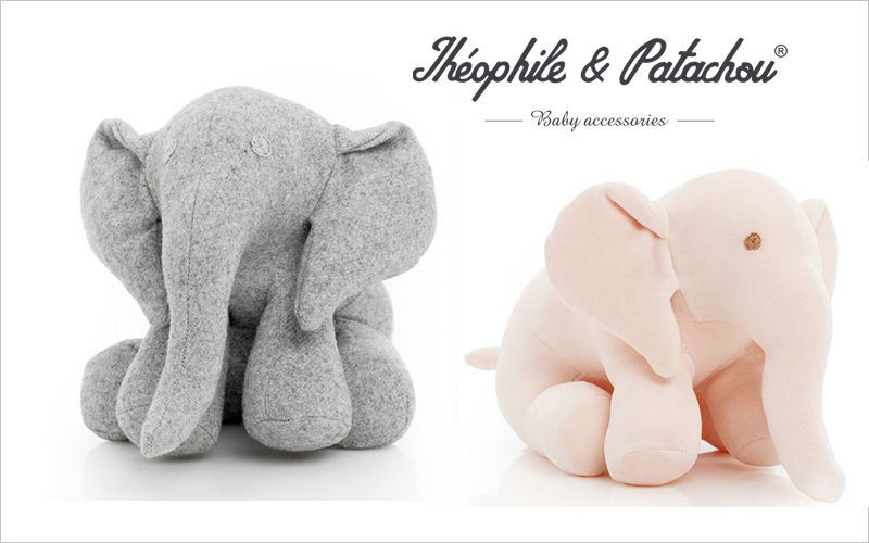 Theophile & Patachou Soft toy Soft toys Games and Toys  |