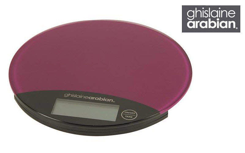 GHISLAINE ARABIAN Electronic kitchen scale Scales Kitchen Accessories  |