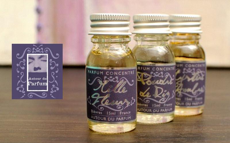 AUTOUR DU PARFUM Essential oils Bath salts & oil Bathroom Accessories and Fixtures  |