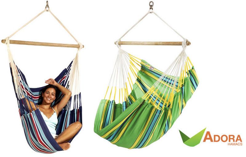 ADORA HAMACS Hammock chair Hammocks Garden Furniture  |