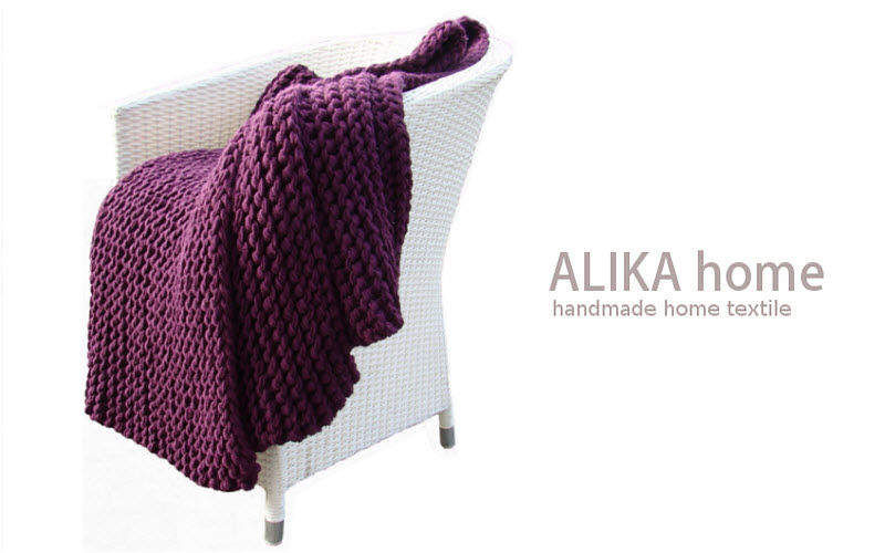 ALIKA HOME Blanket Bedclothes Household Linen  |