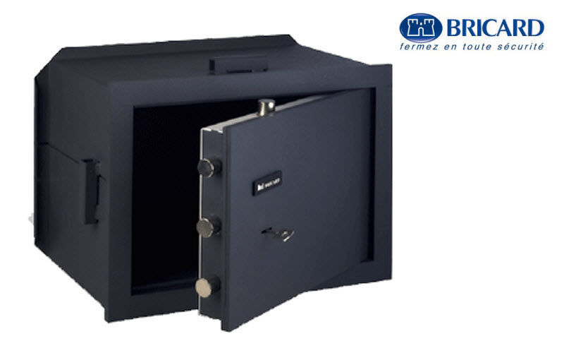 Bricard Wall safe Safes House Equipment  |