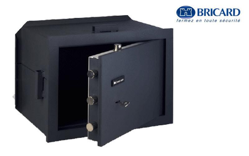 Bricard Wall safe Safes House Equipment  |