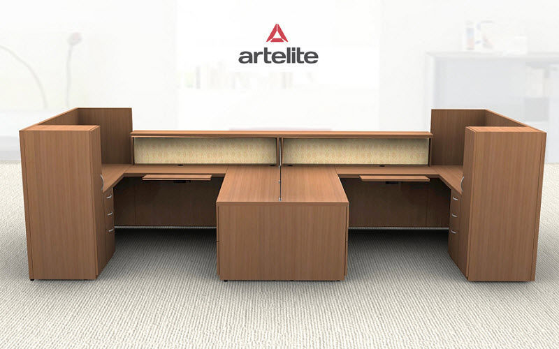 ARTELITE Reception desk Desks & Tables Office  |