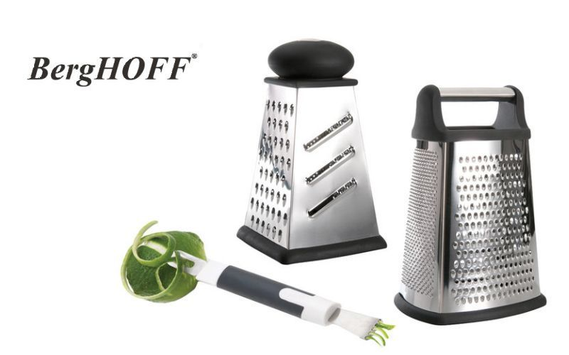 Berghoff Cheese grater Graters Kitchen Accessories  |