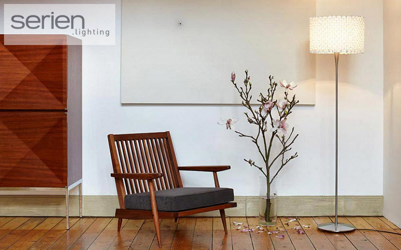 Serien Lighting Floor lamp Lamp-holders Lighting : Indoor  |
