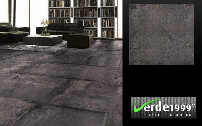 VERDE 1999 Large sized floor tile Floor tiles Flooring  |