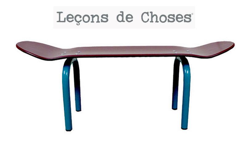 LECONS DE CHOSES Children's bench Seats (Children) Children's corner  |