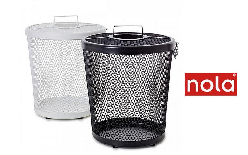 Nola Litter bin Street furniture Outdoor Miscellaneous  |