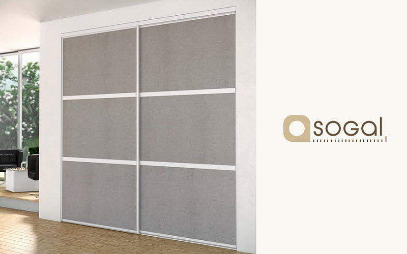 Sogal Sliding cupboard Wardrobes Wardrobe and Accessories  |