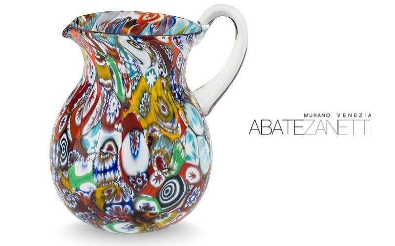 Abate Zanetti Jug Bottles & Carafes Glassware   