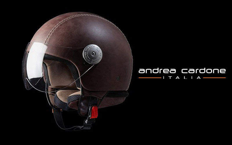 ANDREA CARDONE Motorbike helmet Various decoration accessories Beyond decoration  |
