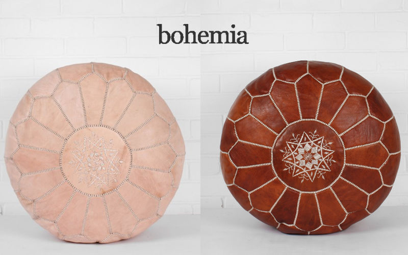 BOHEMIA Floor cushion Footstools and poufs Seats & Sofas  |