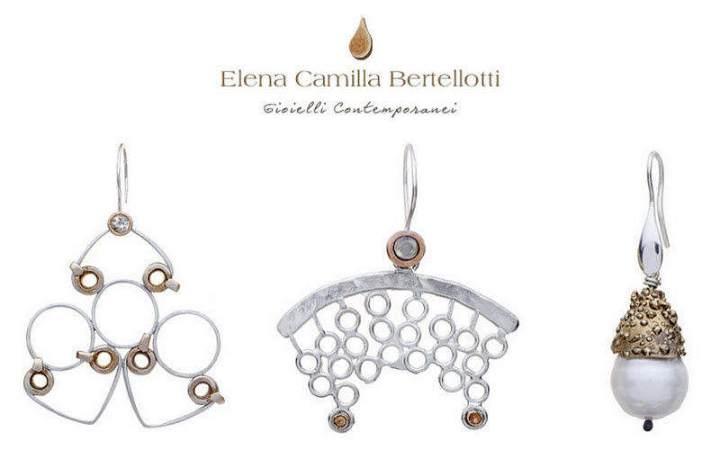 ELENA CAMILLA BERTELLOTTI Pendent Jewelry Beyond decoration  |