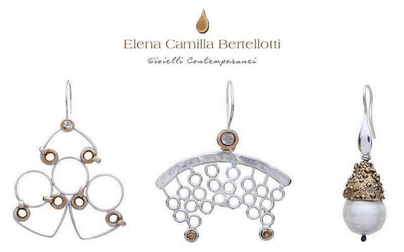ELENA CAMILLA BERTELLOTTI Pendent Jewelry Beyond decoration   