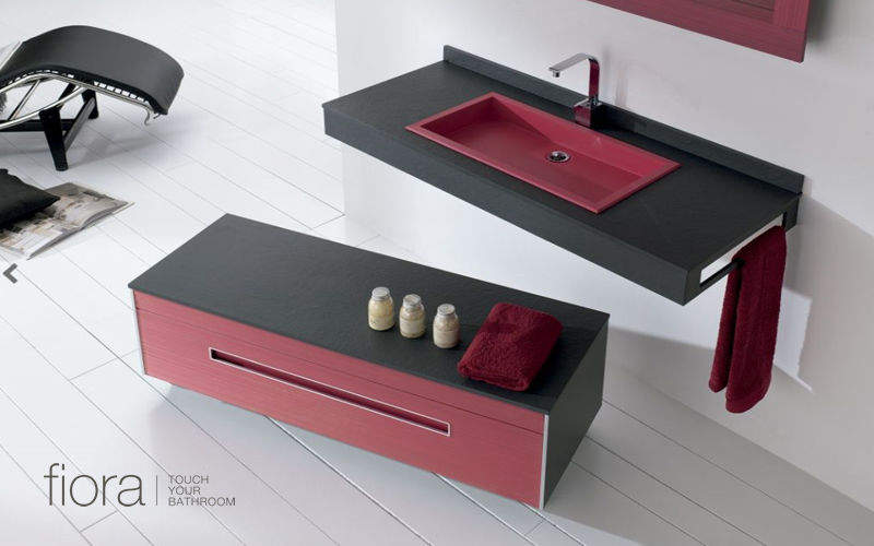 FIORA Bathroom furniture Bathroom furniture Bathroom Accessories and Fixtures Bathroom | Contemporary