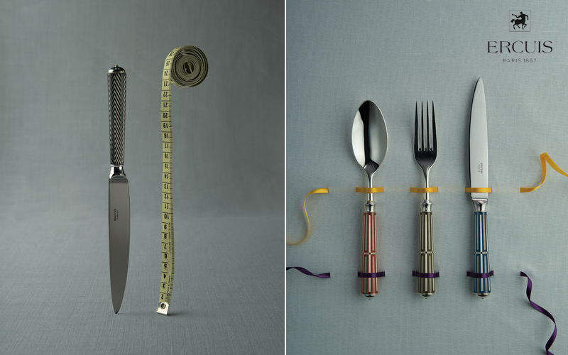 Ercuis Cutlery Knife and fork sets Cutlery  |