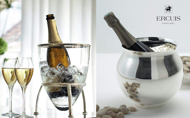 Ercuis Ice bucket Drink cooling Tabletop accessories  |