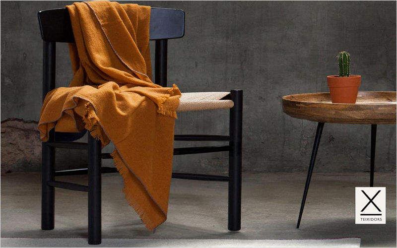 Teixidors Tartan rug Bedspreads and bed-blankets Household Linen   