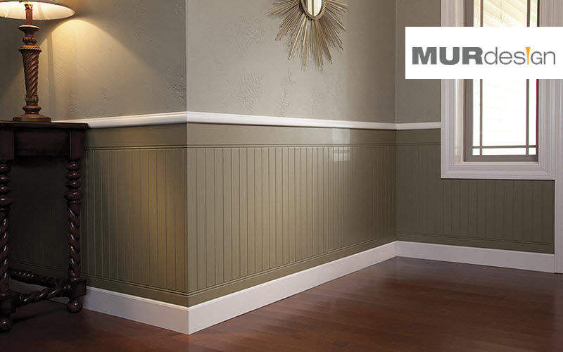 MURDESIGN Wood panel Wood, flooring, panels Walls & Ceilings  |