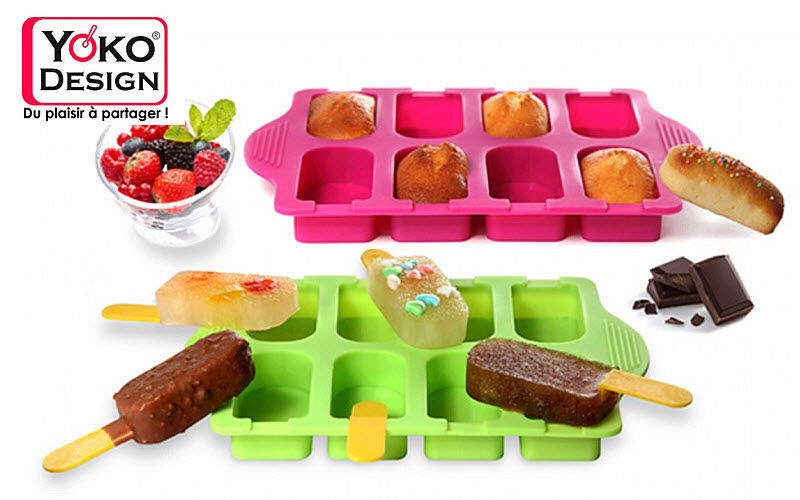 Yoko design Eskimo ice cream molder Moulds Cookware  |