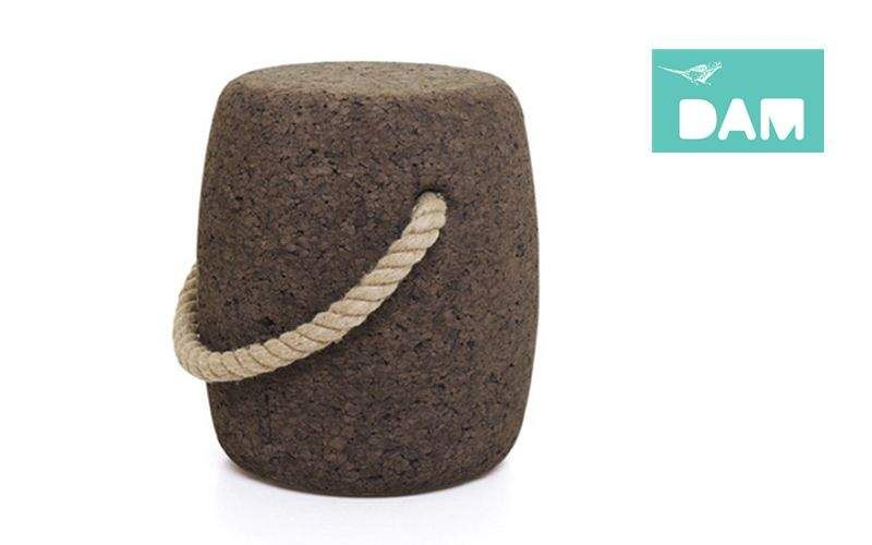 DAM Stool Footstools and poufs Seats & Sofas  | Cottage