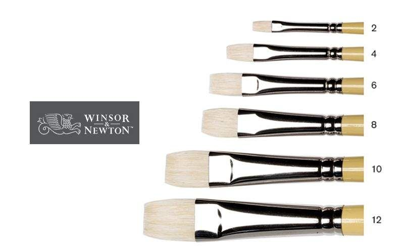 WINSOR & NEWTON Artist paint brush Various Objets' d'art and Ornaments Ornaments  |