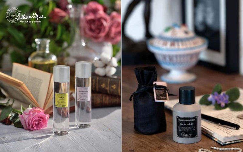Lothantique Eau de toilette Various flowers and aromatics Flowers and Fragrances  |
