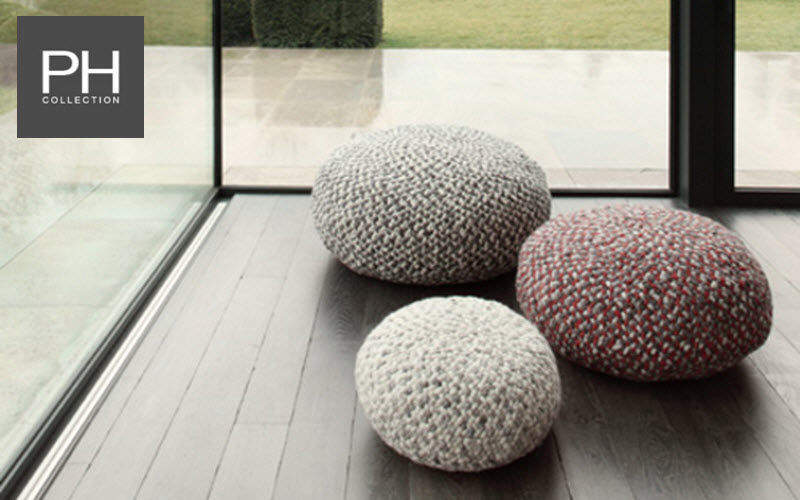 Ph Collection Floor cushion Footstools and poufs Seats & Sofas  |