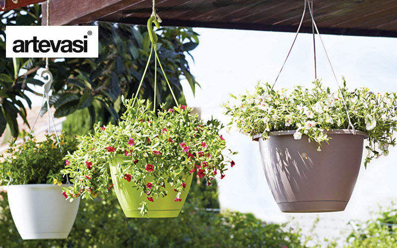 Artevasi Hanging basket Window box Garden Pots  |