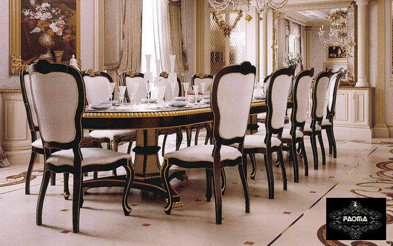 FAOMA Dining room Dining tables Tables and Misc. Dining room | Classic