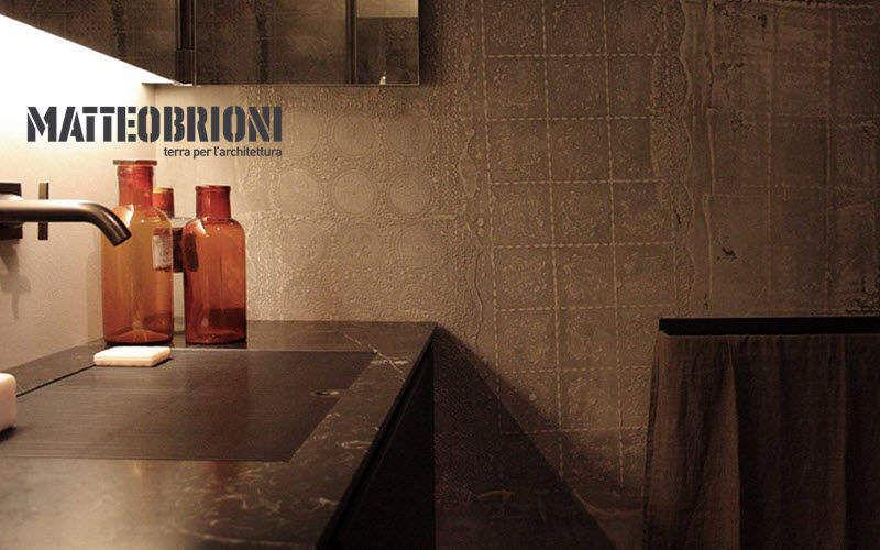 MATTEO BRIONI Decorative coating Paints Hardware  |