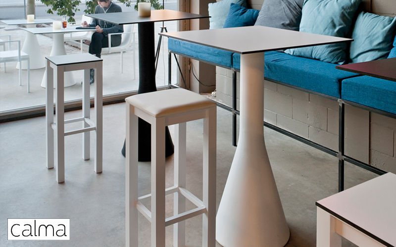 CALMA Bar table Dining tables Tables and Misc.  |
