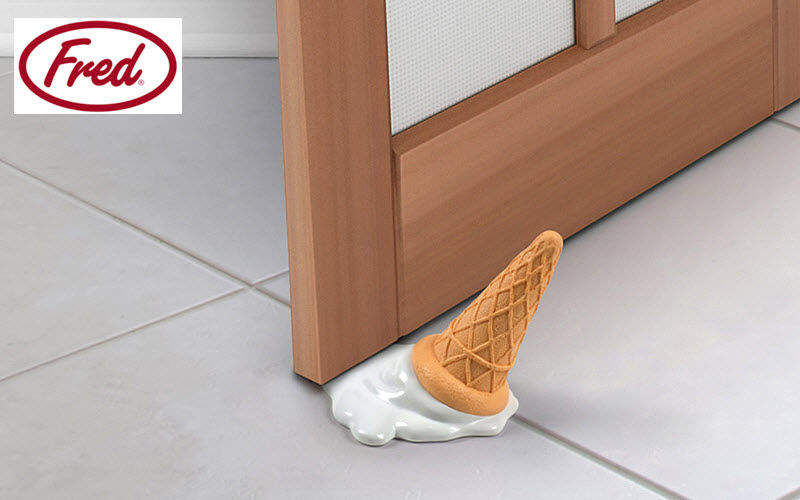 FRED & FRIENDS Door wedge Various decorations Decorative Items  |