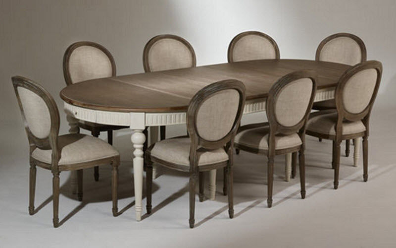 oval dining table and chairs ireland with drop leaf robin ebay
