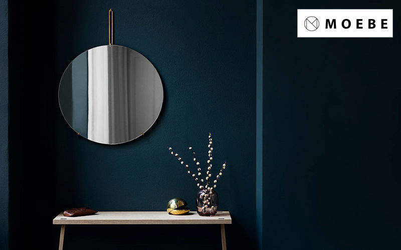MOEBE Mirror Mirrors Decorative Items  |