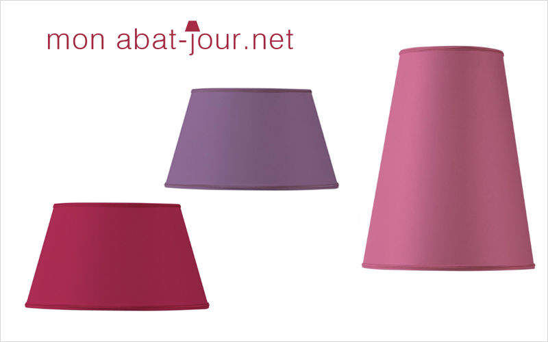Cone shaped lampshade lampshades decofinder mon abat jour cone shaped lampshade lampshades lighting indoor aloadofball Images