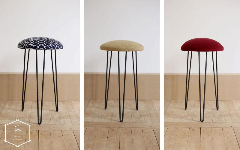 CHARLOTTE SAVIGNAT Stool Footstools and poufs Seats & Sofas  |