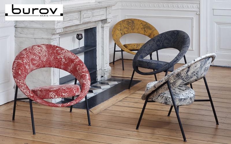 Burov Armchair Armchairs Seats & Sofas  |