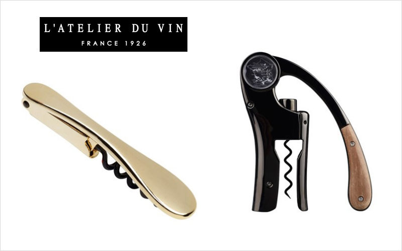 L'ATELIER DU VIN Corkscrew Wine accessories Tabletop accessories  |