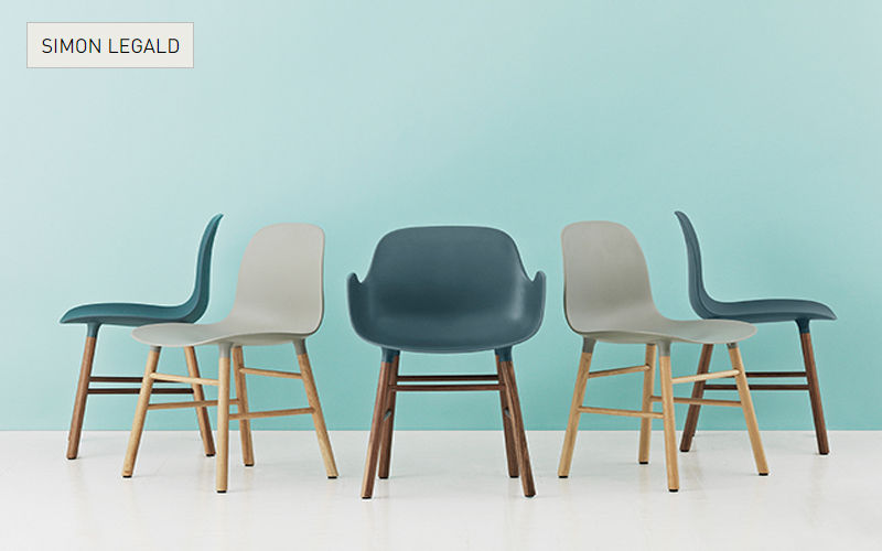 SIMON LEGALD Chair Chairs Seats & Sofas  |