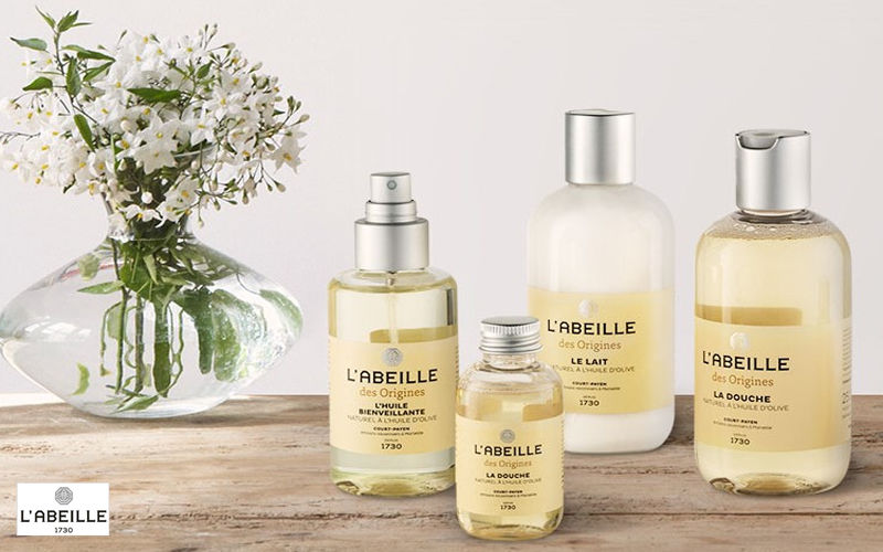 L'Abeille 1730 Liquid soap Soap Bathroom Accessories and Fixtures  |