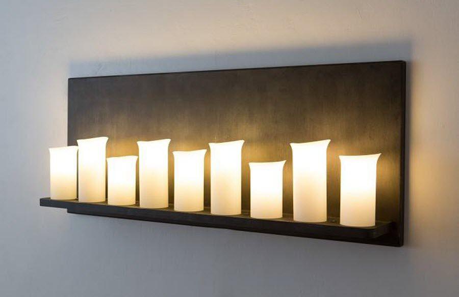 ROBERS-LEUCHTEN Wall lamp Interior wall lamps Lighting : Indoor  |