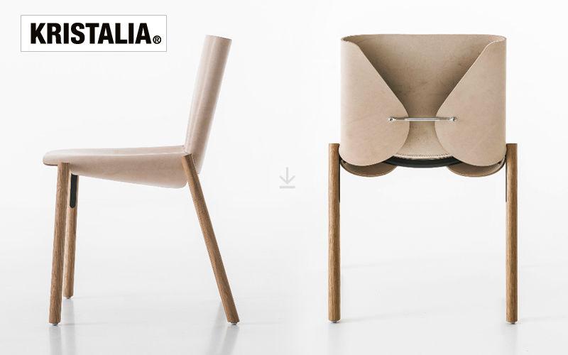 Kristalia Chair Chairs Seats & Sofas   