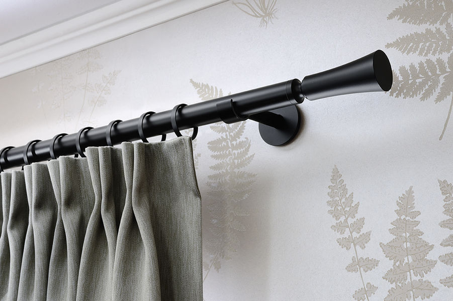 interstil Curtain rail Rods & accessories Curtains Fabrics Trimmings  |