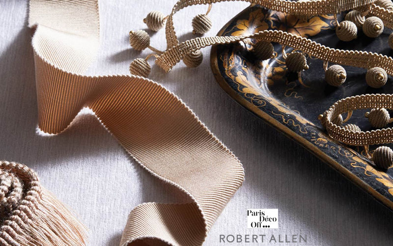 Robert Allen Braid soft furnishings Curtains Fabrics Trimmings   